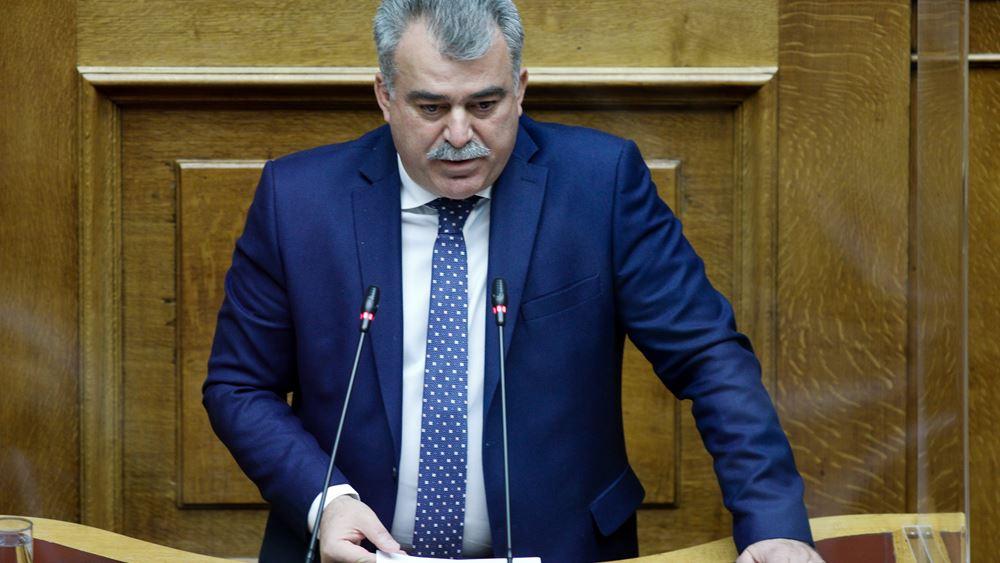 Επιδημιολογικά δεδομένα ανά περιφερειακή ενότητα και ανά δήμο ζήτησε το Κίνημα Αλλαγής