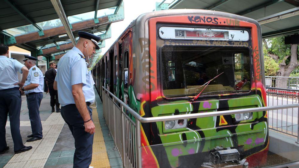 Κηφισιά: Έτσι έγινε το ατύχημα με το τρένο και τους τραυματίες - Τι λένε δήμαρχος και ΣΤΑΣΥ
