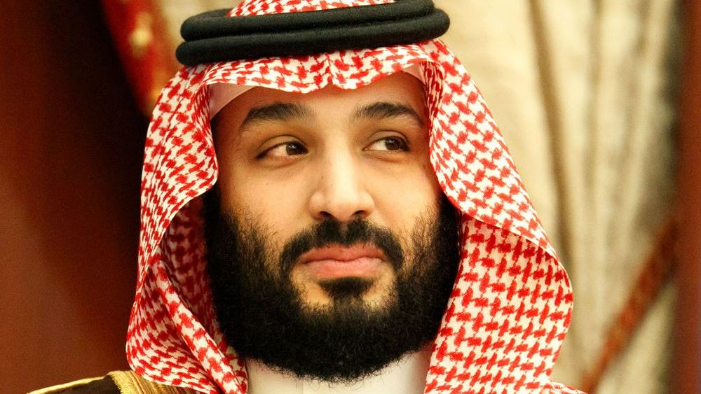 Το θρίλερ με το χακαρισμένο κινητό του Τζεφ Μπέζος και η απάντηση της Δύσης στη Σαουδική Αραβία