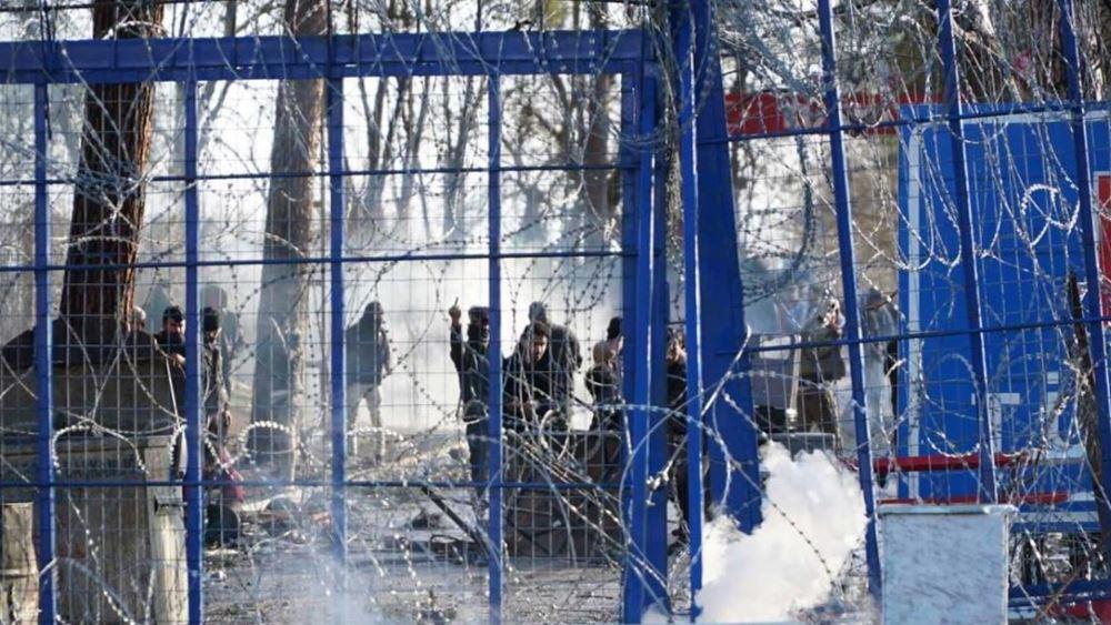 Την κατάσταση στα ελληνικά σύνορα θα εξετάσει η Επιτροπή Πολιτικών Ελευθεριών του Ευρωκοινοβουλίου