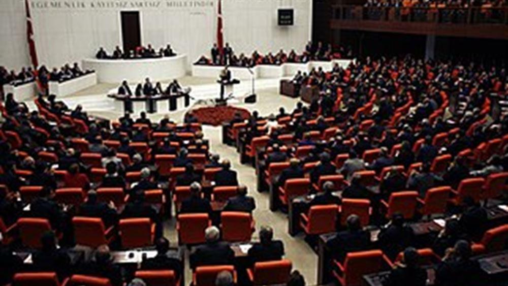 Τουρκία: Ψηφίστηκε νόμος που ενισχύει τον έλεγχο των αρχών στους ιστότοπους κοινωνικής δικτύωσης