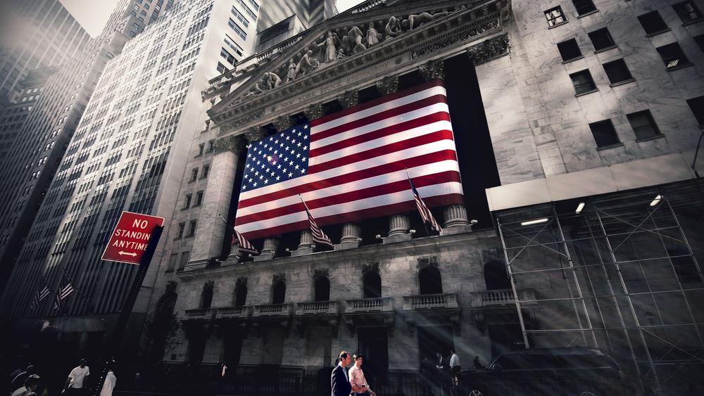 Δεν κατάφερε να κατακτήσει τις 23.000 μονάδες ο Dow Jones