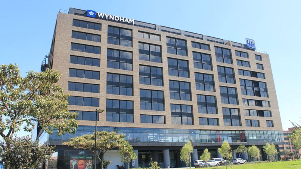 Zeus: Ανοίγει τρία ξενοδοχεία με τη Wyndham