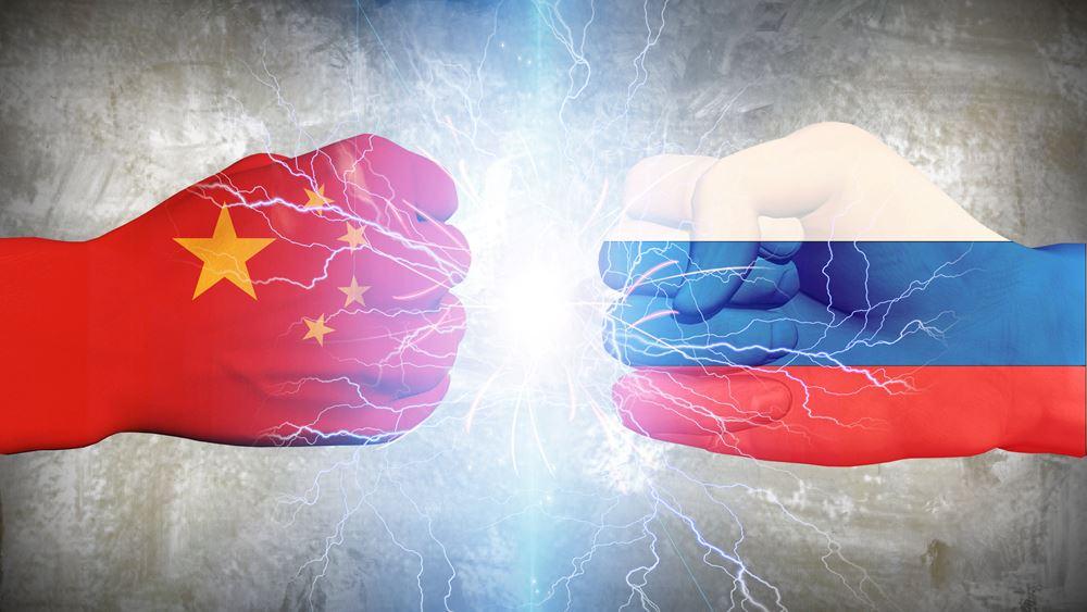 Πώς αντιμετωπίζουν Ρωσία και Κίνα την αποχώρηση των ΗΠΑ από το Αφγανιστάν