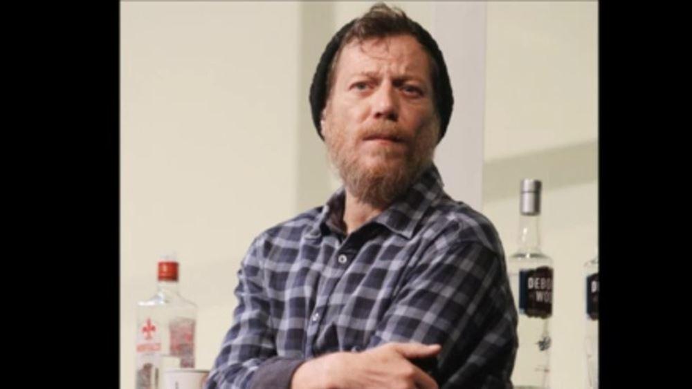 Πέθανε ο ηθοποιός Βαγγέλης Χατζηνικολάου