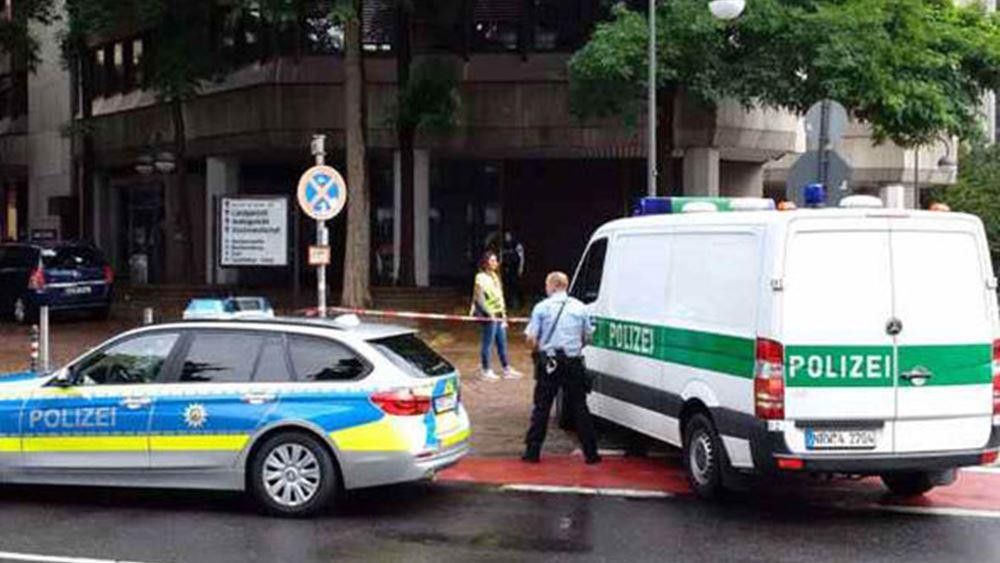 Γερμανία: Ένας 23χρονος με ψυχολογικά προβλήματα τραυμάτισε τρεις ανθρώπους στο Αμβούργο