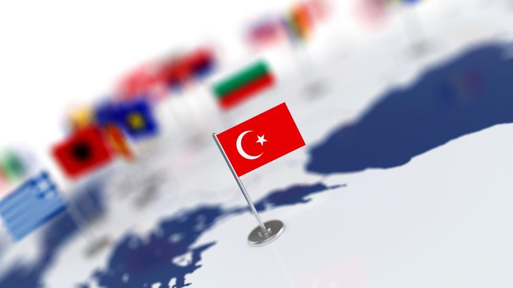 Τουρκία και Δύση: Τι να περιμένουμε το 2019