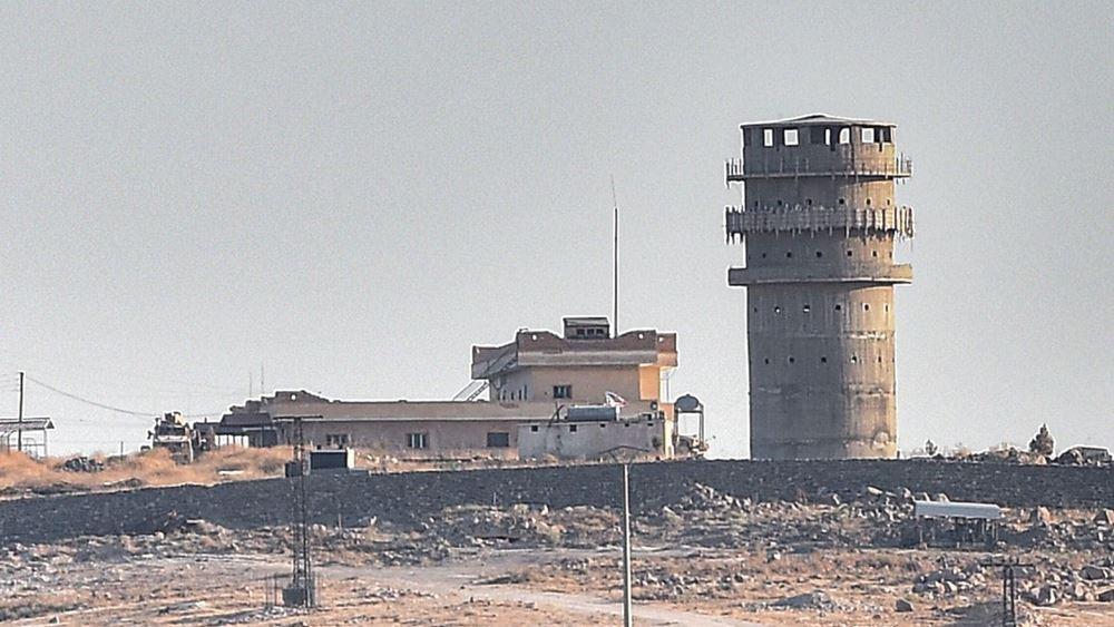 Washington Post: Οι Τούρκοι χτύπησαν ηθελημένα τους Αμερικανούς στη Συρία