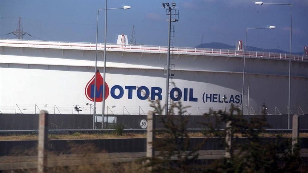Motor Oil: Ολοκληρώθηκε η συναλλαγή για την απόκτηση αιολικού πάρκου δυναμικότητας 3mw