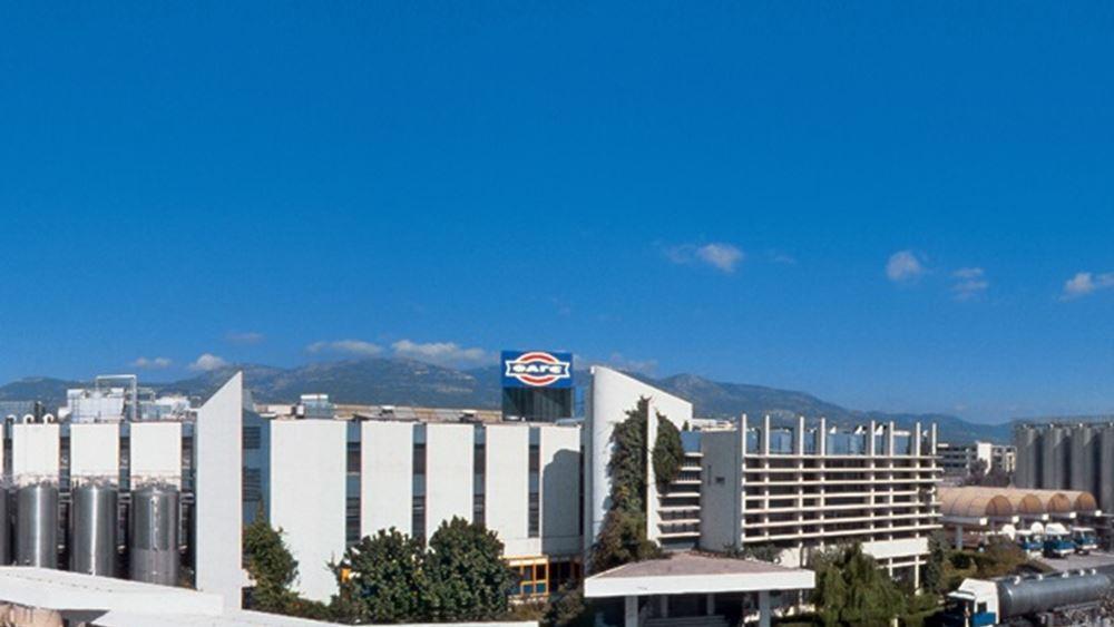 ΦΑΓΕ: Δημιουργεί εργοστάσιο στο Λουξεμβούργο