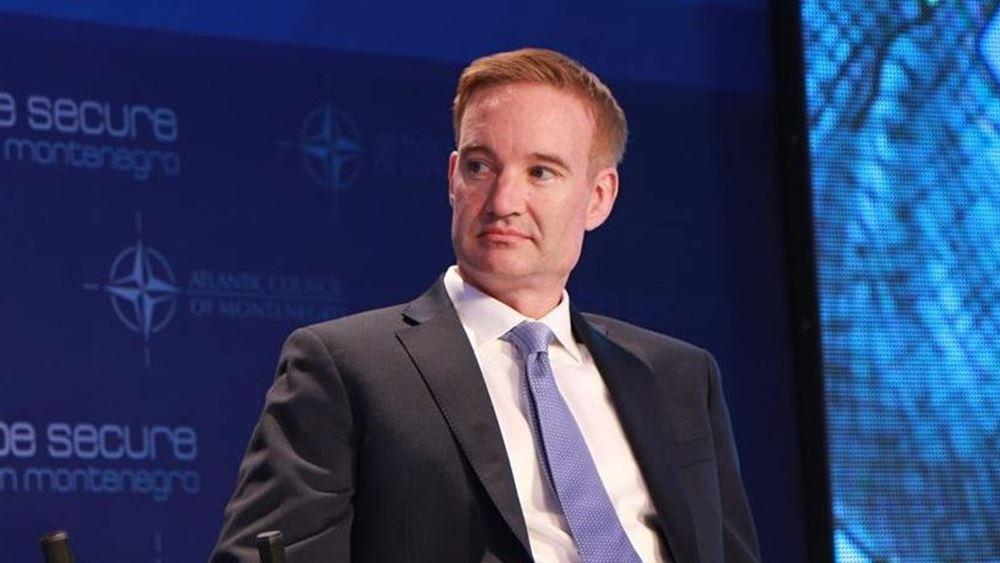 Σύμβουλος Μπάιντεν: Η Τουρκία συμπεριφέρεται ανεύθυνα και επιθετικά, όχι ως σύμμαχος του ΝΑΤΟ