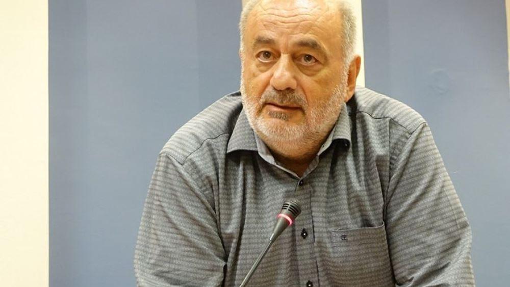 Ζορπίδης: Πλήγμα για τη Θεσσαλονίκη η ματαίωση της ΔΕΘ - Να βρει τρόπο η κυβέρνηση να το ισοφαρίσει