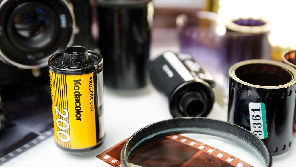 Η 'αλλαγή σελίδας' της Kodak και άλλες επιχειρηματικές 'στροφές' που έγραψαν ιστορία