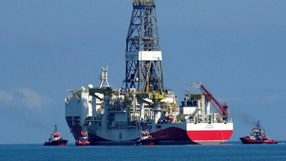 Τουρκία: Η κρατική TPAO αναζητεί εταίρους για χρηματοδότηση 3,2 δισ. δολ. του project φυσικού αερίου στη Μαύρη Θάλασσα