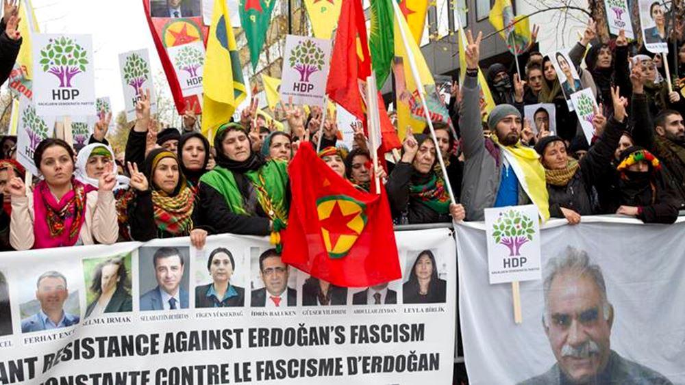 "Tο Κουρδικό παραμένει ""αχίλλειος πτέρνα"" της Τουρκίας"