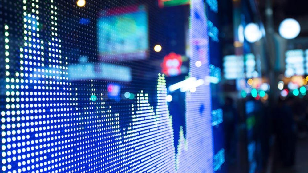 Αρνητικό το πρόσημο στις ευρωπαϊκές αγορές