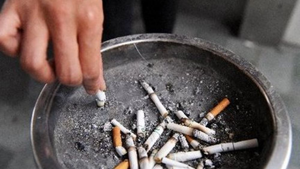 "Fast track το ""stop"" στο κάπνισμα"