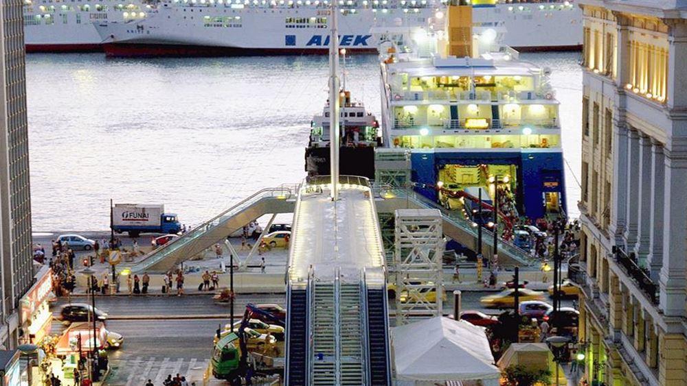 Πειραιάς, ευρωπαϊκή πύλη για τον κινεζικό γίγαντα των φ/β Jinko Solar