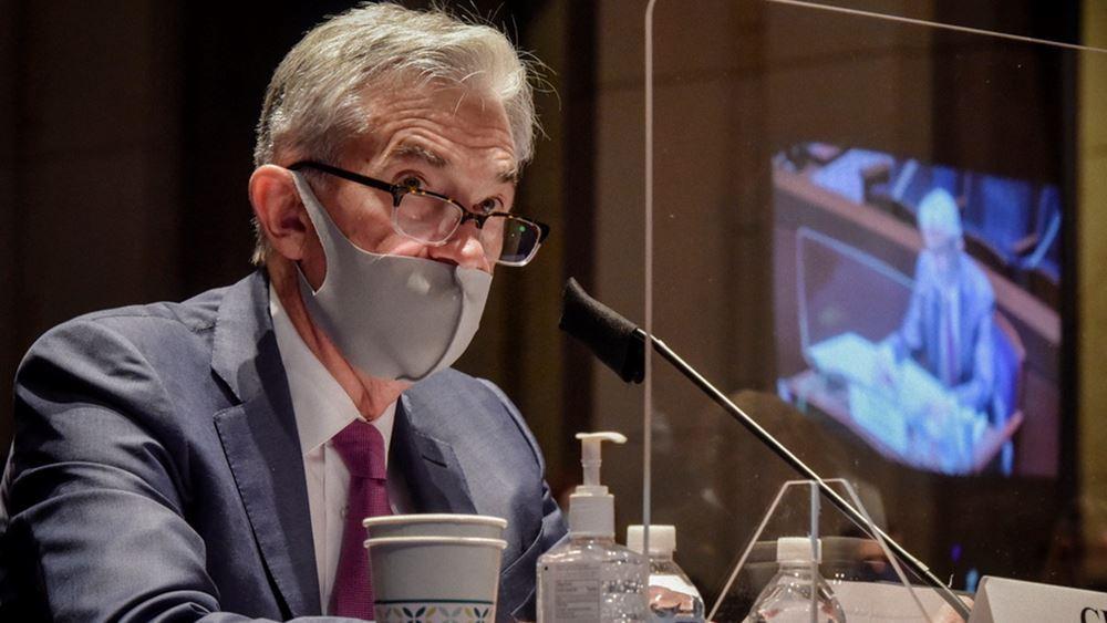 """Πάουελ (Fed): Η πανδημία διαμορφώνει μια """"εξαιρετική γενιά"""""""