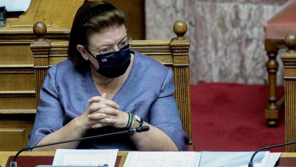 Βουλή: Ψηφίστηκαν ομόφωνα τρία σχέδια νόμου του υπουργείου Πολιτισμού