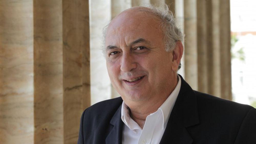 Το Άγιο Φως παρέλαβε ο ΥΦΥΠΕΞ, Γ. Αμανατίδης