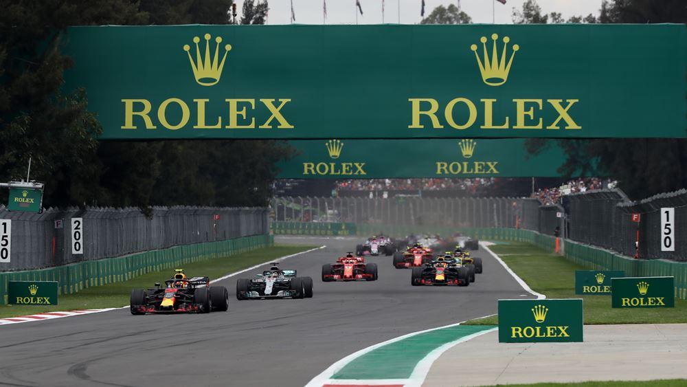 Η Rolex και οι αγώνες αυτοκινήτου