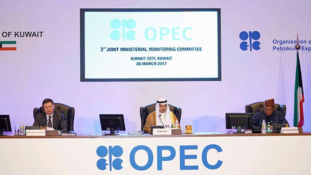 Σ. Αραβία: Η συμμαχία OPEC+ θα διατηρηθεί για καιρό