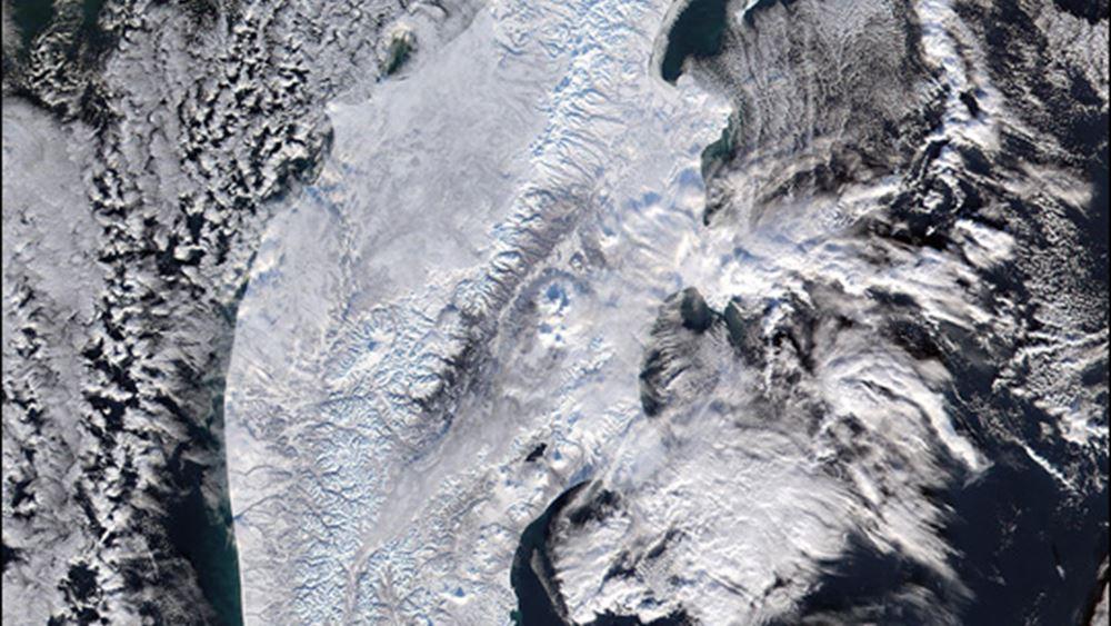 Ρωσία: Οι δασικές πυρκαγιές στην Καμτσάτκα περιορίσθηκαν
