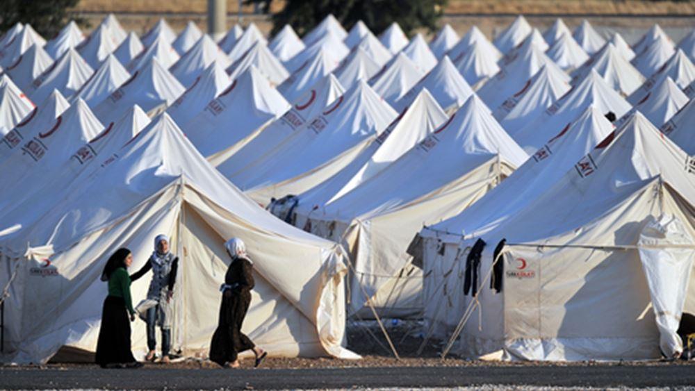 Παρατείνονται μέχρι τις 21 Μαΐου τα περιοριστικά μέτρα στις δομές φιλοξενίας προσφύγων