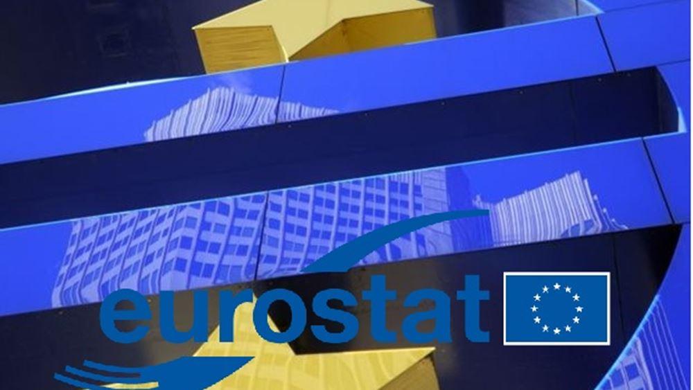 Ωριαίο κόστος εργασίας: 14,5 ευρώ στην Ελλάδα, υπερδιπλάσιο στην ευρωζώνη