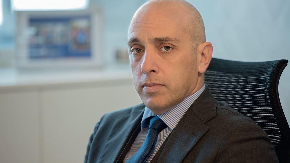 Δηµήτρης Κουτσόπουλος, CEO της Deloitte Ελλάδος