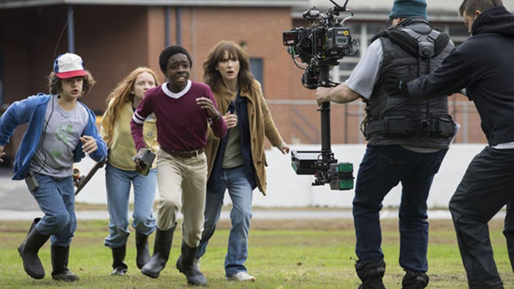 "Netflix και HBO σύντομα... θα ξεμείνουν από νέο υλικό λόγω του ""λουκέτου"" στο Χόλιγουντ"