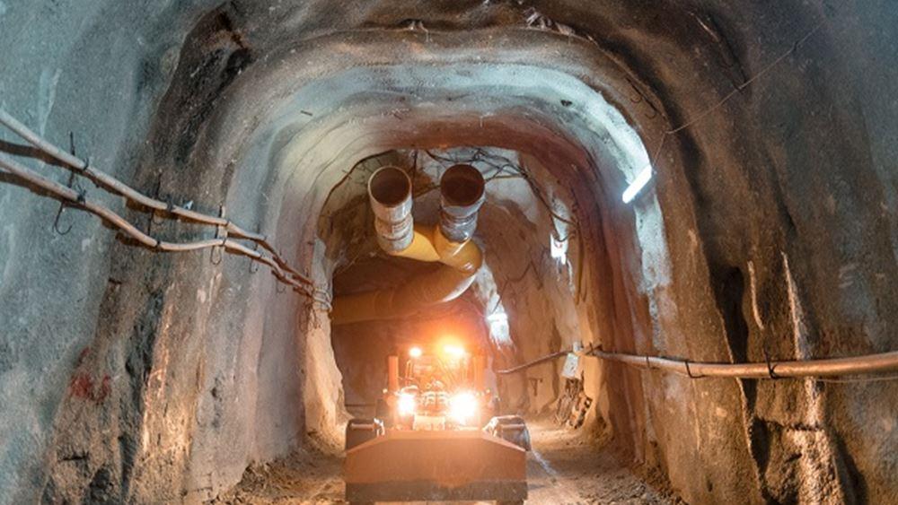 ΥΠΕΝ: Θα διασφαλίσουμε ότι θα παραχθεί καθαρός χρυσός στην επένδυση της Χαλκιδικής