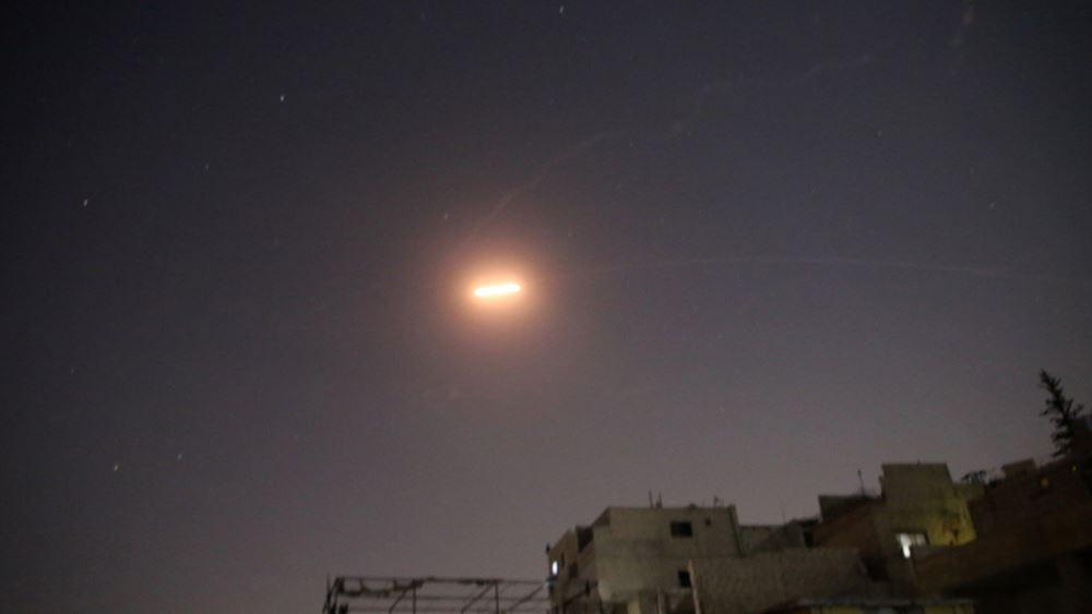 Ρωσικό αεροσκάφος βομβάρδισε τουρκικές δυνάμεις στη βόρεια Συρία