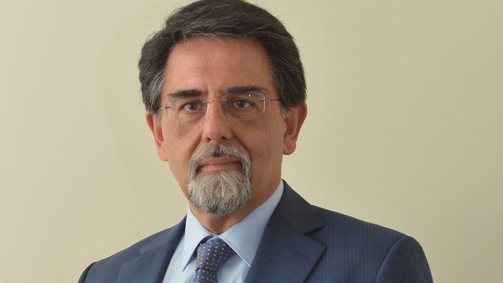 SingularLogic: Ο Γιάννης Θεοδωρόπουλος νέος Πρόεδρος και CEO