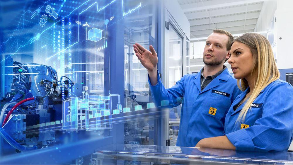 Tο εργοστάσιο Electronics Works Amberg της Siemens στo Global Lighthouse Network του World Economic Forum