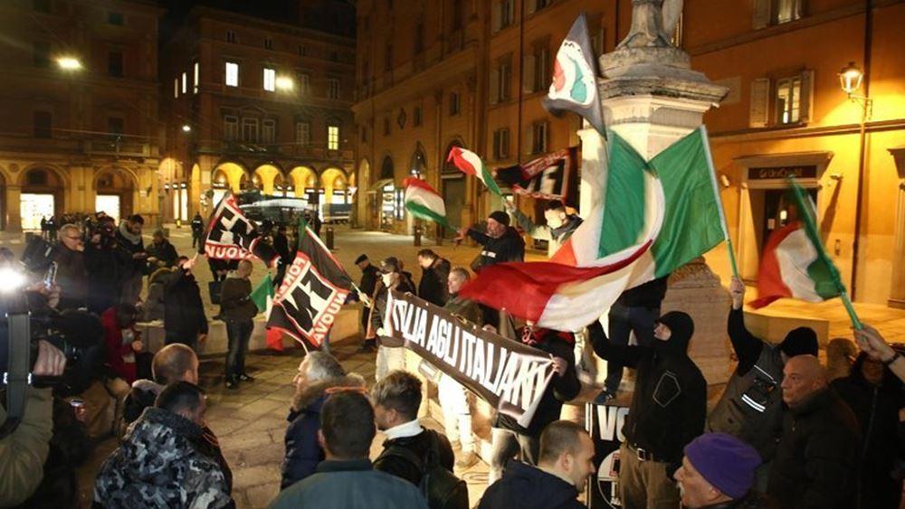 Αλλάζει το πολιτικό σκηνικό στη Ιταλία