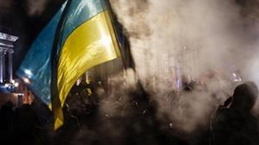 """Ουκρανία: Το Κρεμλίνο απορρίπτει τη συμμετοχή των ΗΠΑ στο """"σχήμα της Νορμανδίας"""""""