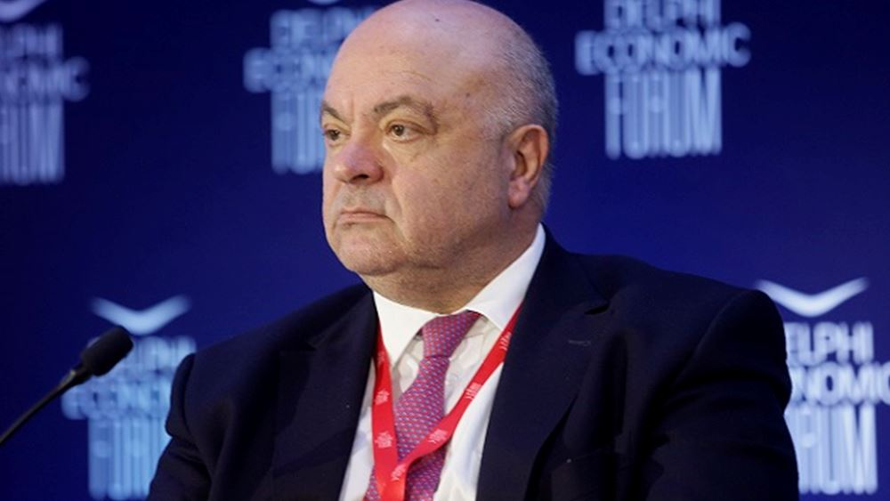 Γ. Ζανιάς (Eurobank): Τα moratoria δεν πρέπει να επηρεάσουν την κουλτούρα πληρωμών