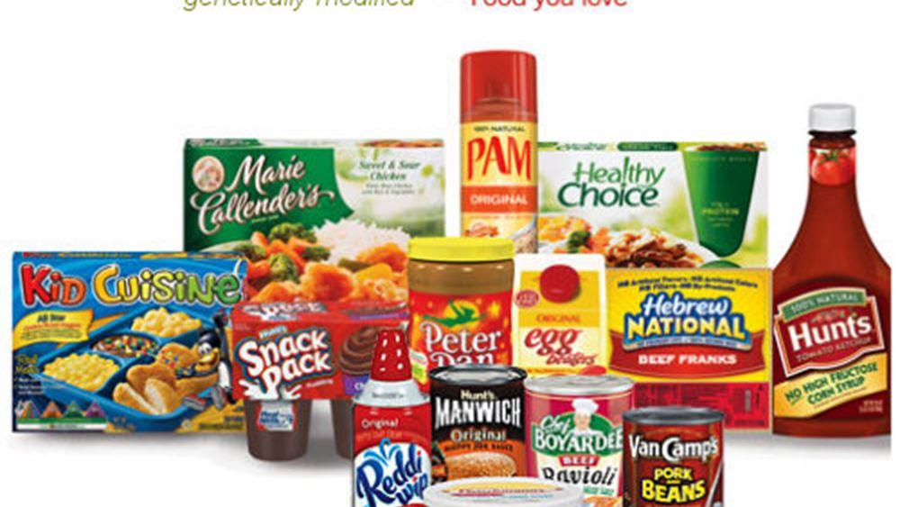 Καλύτερα των εκτιμήσεων οι πωλήσεις της Conagra Brand