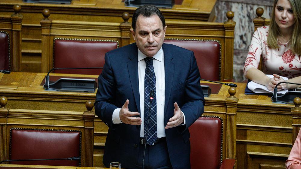 Γ. Γεωργαντάς: Την ερχόμενη Παρασκευή θα φτάσουμε το 1 εκατ. εμβολιασμούς