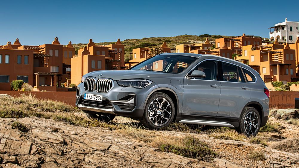 BMW Χ1: Best-seller για έκτη χρονιά