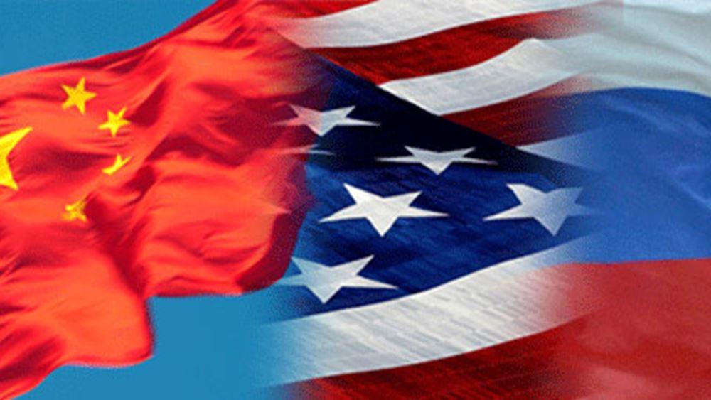 Αυστραλία-ΗΠΑ: Κοινή ανάπτυξη υπερηχητικών πυραύλων κρουζ