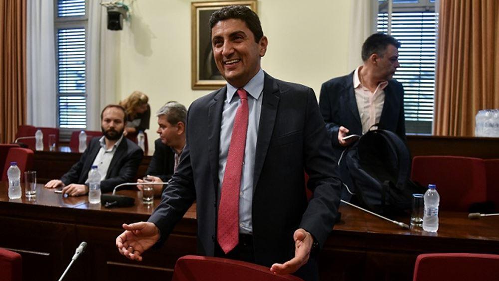 Λ. Αυγενάκης: Υποχρέωση όλων μας να πάμε τον αθλητισμό ένα βήμα πιο μπροστά