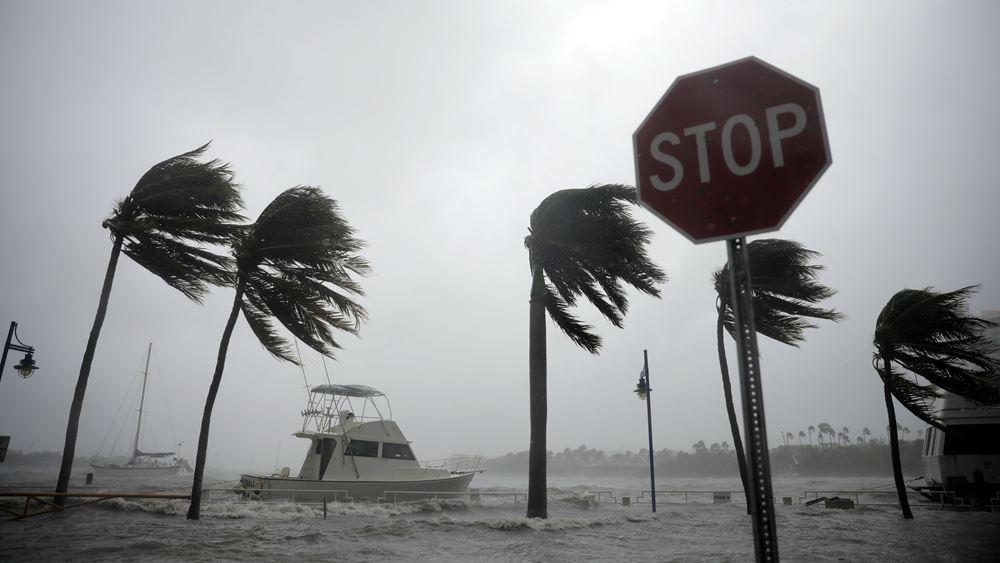 Πολύ μικρή η πιθανότητα για τη δημιουργία Μεσογειακού Κυκλώνα πάνω από την Ελλάδα