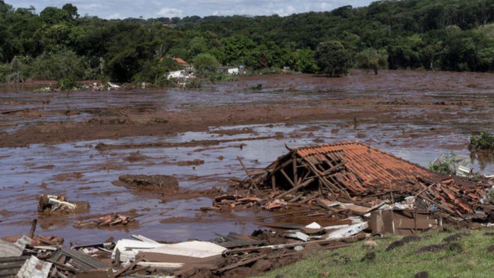 Βραζιλία: Ανεστάλη η μεγαλύτερη δημοπρασία για την επεξεργασία νερού και λυμάτων