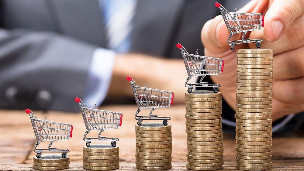 'Αλμα' πληθωρισμού φοβάται το υπουργείο Οικονομικών - Την Παρασκευή οι ανακοινώσεις