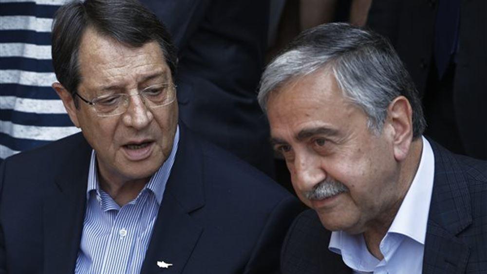 ΟΗΕ: Έτοιμοι για συνάντηση με τα Ηνωμένα Έθνη Αναστασιάδης και Ακιντζί (upd)