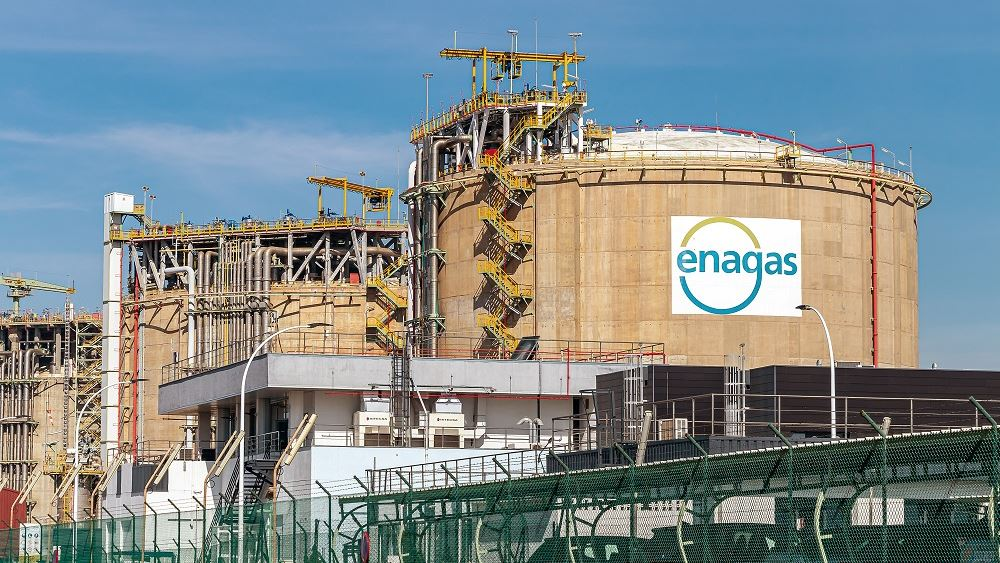 Η ισπανική Enagas πουλά το ποσοστό της σε μονάδα φυσικού αερίου στη Χιλή