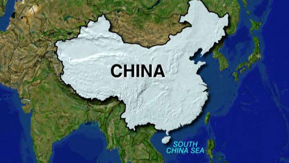 Κίνα: Μικρότερη των εκτιμήσεων αύξηση της βιομηχανικής παραγωγής τον Ιούλιο